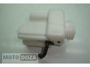 Бак топливный STIHL MS 180 (+патрубок, фильтр)