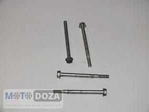 Шпильки цилиндра (комплект 4 шт.) TAKT б/у.