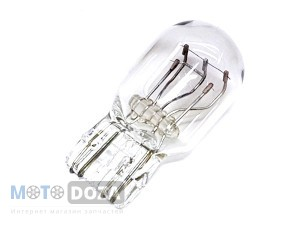 Лампочка в стоп 12 V (безцокольная) б/у.
