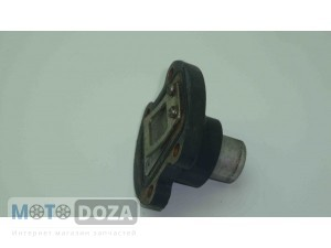 Лепестковый клапан Yamaha Cute б/у.