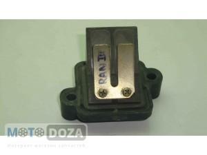 Лепестковый клапан Suzuki Ran 3. б/у.