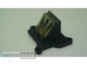Лепестковый клапан Suzuki Sepia/Address (бол) б/у.