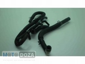 Шланги водиного охлаждения SA 36/39 G (комплект) б/у.