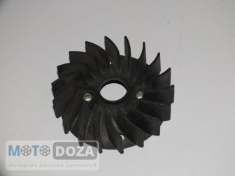 Вентилятор охлаждения двигателя ADDRES V50G б/у