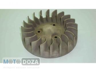 Вентилятор охлаждения двигателя SALIENT 14 T б/у