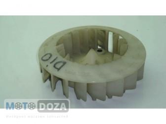 Вентилятор охлаждения двигателя DIO,TACT б/у