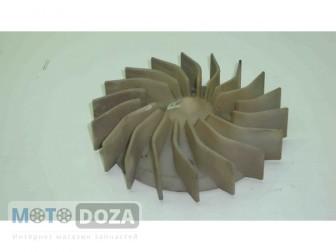 Вентилятор охлаждения двигателя AD/ LET