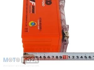 Аккумулятор АКБ OUTDO  Taiwan 5 A / h ( гель) ACTIVE