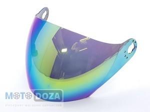 Стекло шлема 613/ 210 (тонированное стекло)