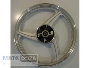 Диск задний 2.75*17 MX 50 V (Suzuki)