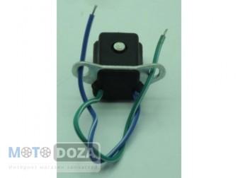 Датчик холла (генератора) DELTA / ALPHA ( под 1+1 катушек)