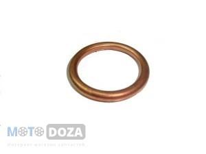 Кольцо глушителя DELTA