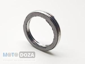 Кольцо глушителя  TACT/ GY6-50/80 (оригинал) d=30