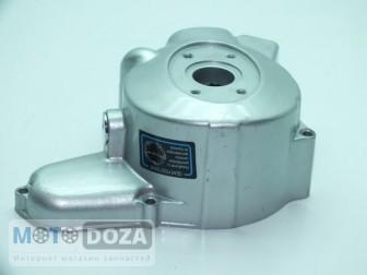 Крышка картера DELTA 110 ( генератора) левая