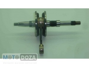 Коленвал AF34/35  32,5mm