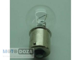 Лампочка поворотов ( цоколь ) 12V 21 W