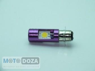 Лампа диодная LED (замена груши)