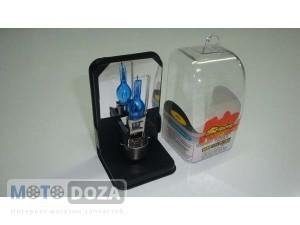 Лампа ксенон GY6 (груша) 12 V 35/35 W RAISING