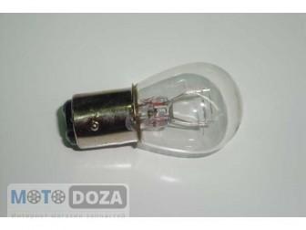 Лампочка в стоп  12V 21/5 W цоколь 2 конт