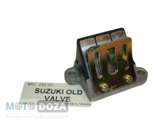 Лепестковый клапан Suzuki Sepia