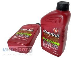 Масло KENDAL 2-х такт USA