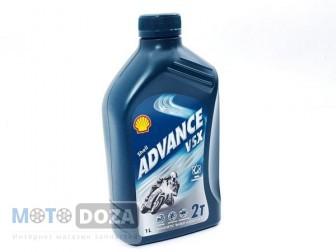 Полусинтетическое масло 2-Т Highway