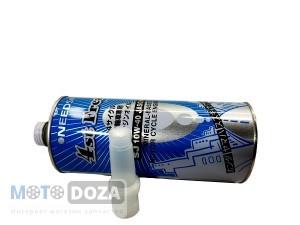 Масло Japan 4 такт. (полусинтетика)