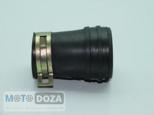 Патрубок крышки GY6-50/80