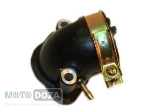 Патрубок впускной GY6-125/150