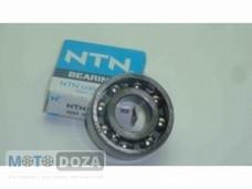 Подшипник 3KJ/AD (маленький) 20Х47Х14 (6204) NTN Japan