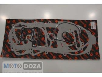 Комплект прокладок (большие) GY6-125 d-52.5 mm (длинный картер)