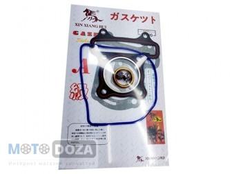 Комплект прокладок (маленькие) GY6-80  47 mm