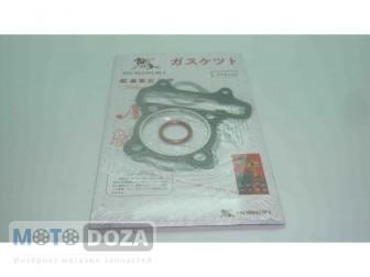 Комплект прокладок (маленькие) GY6-150  d-57.4mm