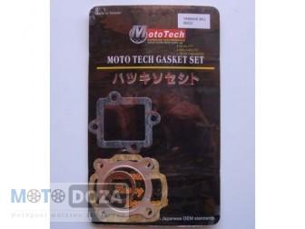 Комплект прокладок (маленькие) 3KJ 65cc MotoTech Taiwan