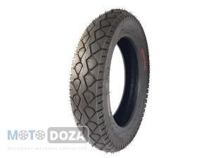 Резина 130/90-15 TL (беcкамерная, шоссейная)
