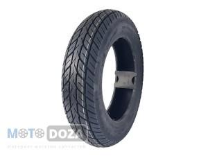 Резина 100/90-12 (шоccейнная) Taiwan