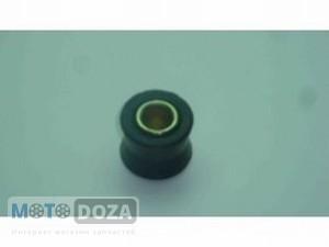 Сайлентблок амортизатора GY-150/DELTA/ALPHA d-10 (1шт)