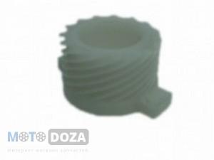 Шестерня привода спидометра  JOG (disk)