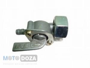 Топливный кран  ALPHA (d-14mm)