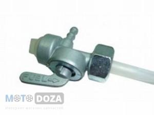 Топливный кран DELTA (d-12mm)