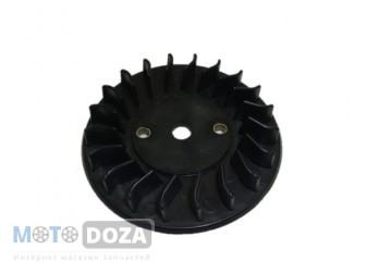 Вентилятор охлаждения двигателя ТВ 60 (цепь)