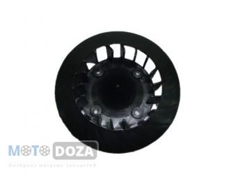 Вентилятор охлаждения двигателя DIO-50
