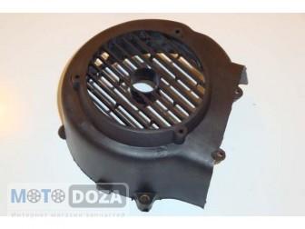 Кожух вентилятора GY6-125/150