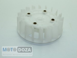 Вентилятор охлаждения двигателя GY6-50