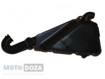 Воздушный фильтр QT-1 2-т/50cc (цепь)