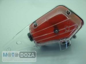 Воздушный фильтр AF 34 (прозрачный)