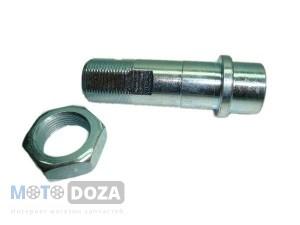 Втулка заднего колеса DELTA /ACTIVE (63mm)