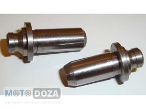 Направляющие клапанов GY-125/150cc (пара)