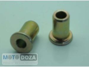 Втулки центральной подножки GY-50/80 (пара)