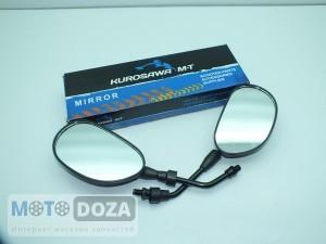 Зеркала  SUZUKI ADDRESS V50G М=10mm